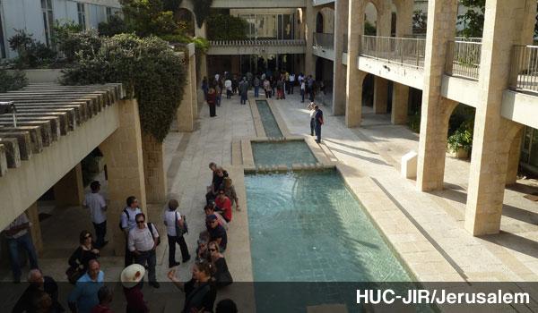 HUC-JIR Jerusalem Campus