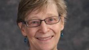 Rabbi Lisa Grant, Ph.D.