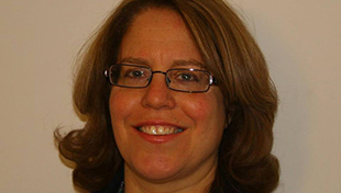 Headshot of Rabbi Dalia Marx, Ph.D.
