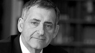 Headshot of Rabbi Mark Washofsky, Ph.D.