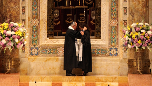 HUC-JIR/New York Ordination 2018