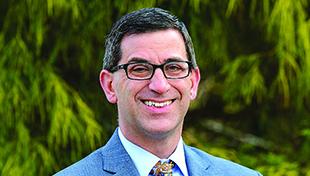Rabbi Charles K. Briskin
