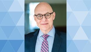 Headshot of Andrew Rehfeld, Ph.D.