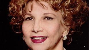 Headshot of Dr. Doris E. Cohen
