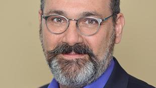 Rabbi Haim Rechnitzer, Ph.D.