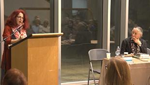 Hanukkah Conference at HUC-JIR