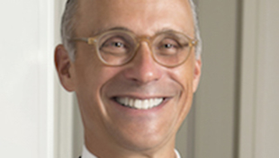Headshot of Michael S. Roth